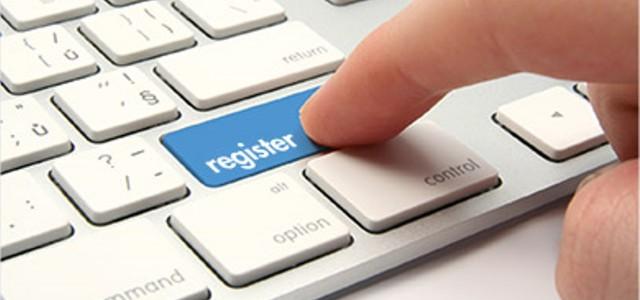 Pendaftaran Tahun 2014